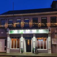 The Bowers Cafe Bar & restaurant