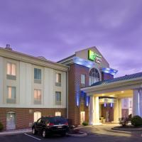 Holiday Inn Express & Suites by IHG Chambersburg