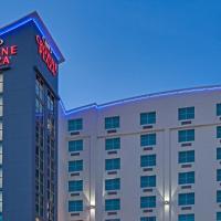 Crowne Plaza Hotel & Resorts Fort Lauderdale Airport/ Cruise, an IHG Hotel, hôtel à Fort Lauderdale