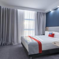 Holiday Inn Express - Yerevan, an IHG Hotel, hotel in Yerevan