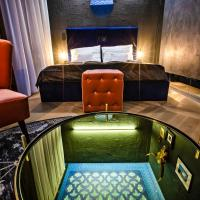 Noble Boutique Hotel - Adults Only, khách sạn ở Budapest