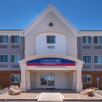Candlewood Suites Sierra Vista, an IHG Hotel