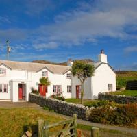Ty Gwyn Farmhouse