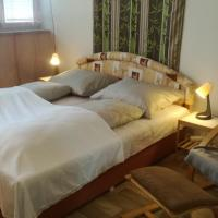 2.Flat for 2 people, WiFi, hotel in Ostrava