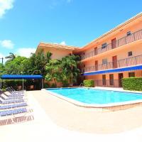 Sunny Isles Apartments by MiaRentals, hotel in Sunny Isles Beach
