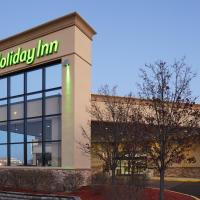 Holiday Inn Chicago Matteson Conference Center, hotel in Matteson