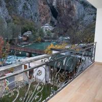 Villa Bunski biser, hotel in Blagaj