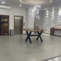 Hotel Anb aeropuerto-gdl