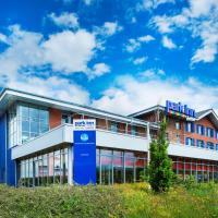 Park Inn by Radisson Birmingham Walsall, hotel in Walsall