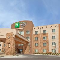 Holiday Inn Express Las Cruces North, hotel in Las Cruces