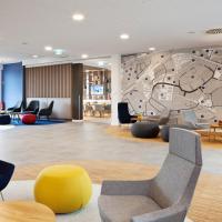 Holiday Inn Express - Kaiserslautern