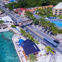 Casa del Mar Cozumel Hotel & Dive Resort, hotel in Cozumel