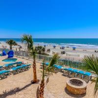 Holiday Inn Oceanfront at Surfside Beach, hotel in Surfside Beach, Myrtle Beach