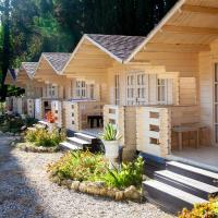 Vacation Home Apsar