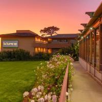 The Pierpont Inn, hotel v destinaci Ventura