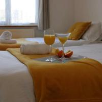 Guest house near London Luton Airport, hotel near London Luton Airport - LTN, Luton