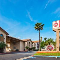 Best Western Plus Ontario Airport & Convention Center, hotel near LA/Ontario International Airport - ONT, Ontario