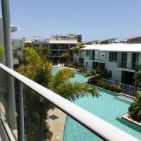 Sand Dunes Resort Accommodation, hotel near Sunshine Coast Maroochydore Airport - MCY, Marcoola