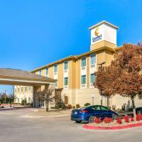 Comfort Inn and Suites Van Buren - Fort Smith