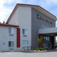 Quality Inn & Suites Fresno Northwest, hotel in Fresno