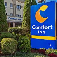 Comfort Inn Syosset-Long Island, hotel in Syosset