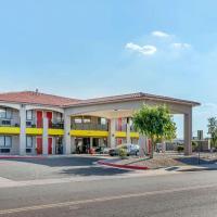 Econo Lodge West Albuquerque