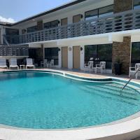 Ocean Villas of Deerfield, hotel in Deerfield Beach