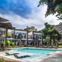 Bird of Paradise, hotel in Panglao Island