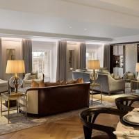 Four Seasons Residences London at Ten Trinity Square