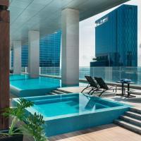 Oasia Hotel Novena, Singapore by Far East Hospitality (SG Clean)