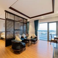 Eco Lux Riverside Hotel & Spa