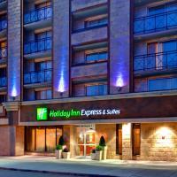 Holiday Inn Express and Suites Calgary, hotel em Calgary
