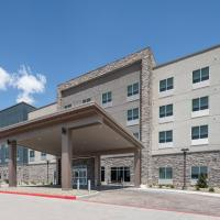 Holiday Inn Express & Suites - Odessa I-20