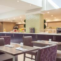 Holiday Inn Toronto International Airport