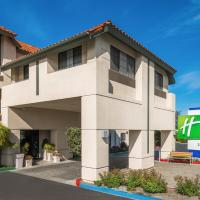 Holiday Inn Express Hotel & Suites Santa Clara - Silicon Valley, an IHG Hotel, hotel in Santa Clara