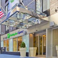 Holiday Inn Express - Wall Street, an IHG Hotel
