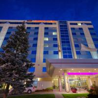 Crowne Plaza Montreal Airport, an IHG Hotel