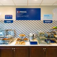Holiday Inn Express San Jose Airport, an IHG Hotel, hotel in Alajuela