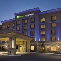 Holiday Inn Express & Suites Vaughan Southwest, an IHG Hotel, hotel em Vaughan