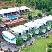 Freedom Shores, hotel em Cannon Valley