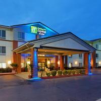 Holiday Inn Express San Pablo - Richmond Area, an IHG Hotel