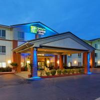 Holiday Inn Express San Pablo - Richmond Area, hotel in San Pablo