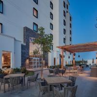 Staybridge Suites - Saltillo, hotel en Saltillo