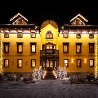 Asiago Sporting Hotel & Spa, hotel in Asiago