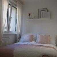 Beautiful & Central 2-room Apartment Vienna