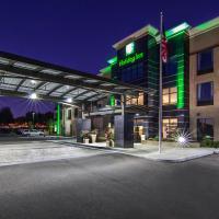 Holiday Inn Carlsbad/San Diego, an IHG Hotel, hotel near McClellan-Palomar Airport - CLD, Carlsbad