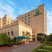 Holiday Inn Agra MG Road
