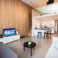 KL Bangsar Sentral EST BY PSM LUXURY SUITES