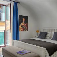 Lovely apartment near via dei Mille - Chiaia area
