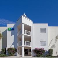 Holiday Inn Express North Palm Beach-Oceanview, an IHG Hotel, hotel in Juno Beach